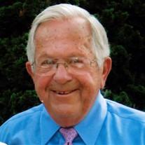 Charles Q. Livingston