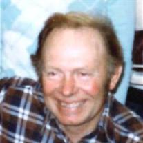 Bernard Elwyn Marcks