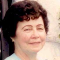 Mrs. Mary T. Dumont