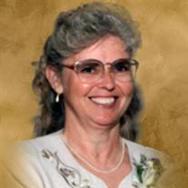 Mrs. Iva Dene Warner