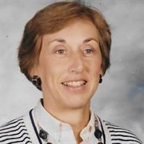 Ann Cone McWhirter