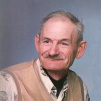 Franklin D. Stein