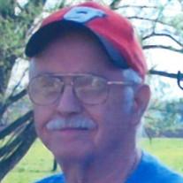Tony D.  Endicott Sr.