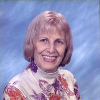 Evelyn M. Tinsley