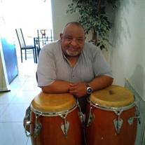 Alfredo Arroyo Parrilla