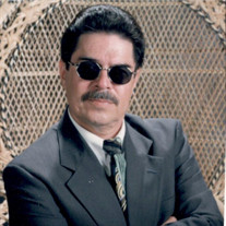 """Robert Velasco Fernandez / """"Bobby"""""""
