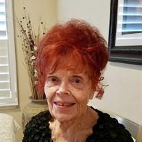 Shirley Anne Eason