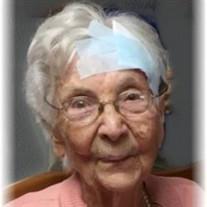 Mrs. Annie Merle Powell