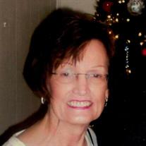 Brenda Marcombe Cardinal