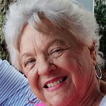 Helen Vandercook Thomasson