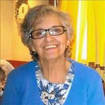 Nadine Joyce Perry
