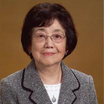 Yoshiko Weaver