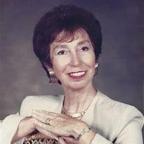 Mrs. Sylvia Mickley-Davis