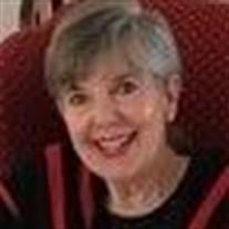 Mary Sennett Beisel