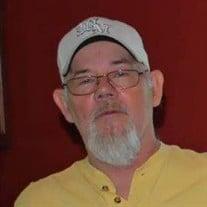 Larry Eugene Davis
