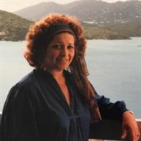 Gloria Marjorie Turner