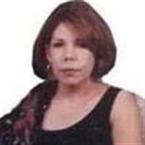 Vikki Enriquez Hernandez