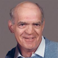 Harold  E. Vance