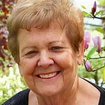 Mary Barbara Anderson