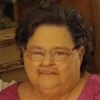 Mrs. Charlotte Angeline Graves