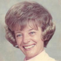 Esther Rue Williams