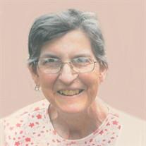 Carol S. Mackinder