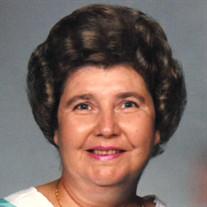 Mrs. Tulah Foster