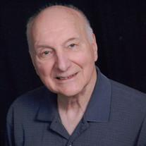 Orville John Alitz