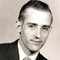 Donald P. Gibbel