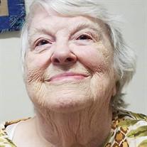 Carolyn E. Stoddard Jurczak