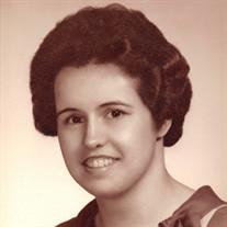 Janie Mae Brown