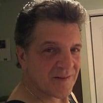 Steven Silvestri