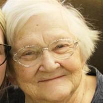 Doris E. Blahosky