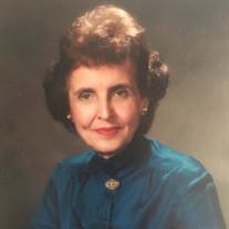 Mary Elisabeth Hudson Revercomb