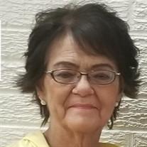 """Marlene A. """"Margo"""" Schultz"""