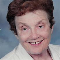 Arlene J. Masear