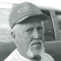 James Ray Baker Sr.