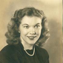 Eunice Ann Flink Gauthier