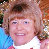 Kathryn Ann Bruenning
