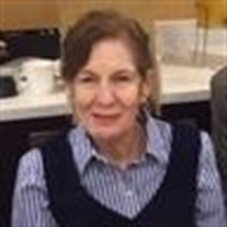 Leslie Ann Peppers