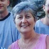 Louise Marie St.Hilaire
