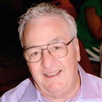 Joseph. M. Ferraro Jr.