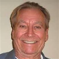 Charles Ralph Butler