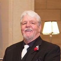 Charles David Crum