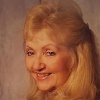 Claudia Kay Beason