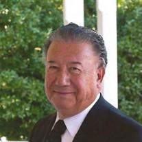 Ramon D. Briseno