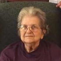 Doris Jean Pugh