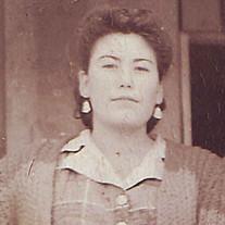 Loreto Delgado