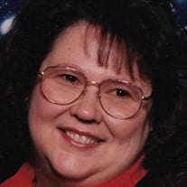 """Patricia """"Pat""""  Diana Morris"""
