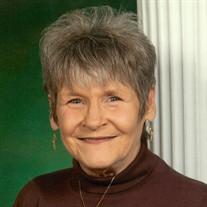 Linda Sue Orth